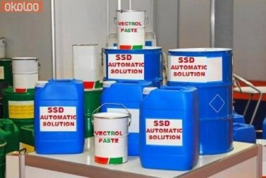 HELLO ,I PRESENT AUTOMATED SECURE SSD SOLUTION CHEMICAL TO CLEAN DEFACED CURRENCIES+27613119008 ,Kuwait,